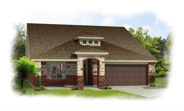 1707 Long Meadow, Wylie, TX 75098 (MLS #13896434) :: Team Hodnett
