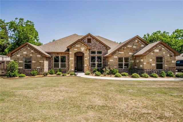 9509 Ravenswood Road, Granbury, TX 76049 (MLS #13896443) :: RE/MAX Pinnacle Group REALTORS