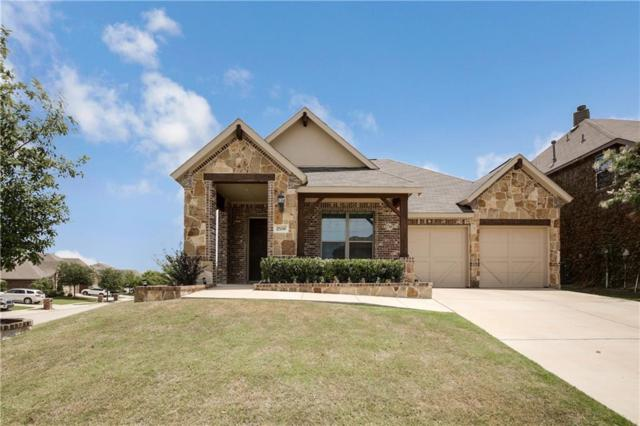 2556 Flowing Springs Drive, Fort Worth, TX 76177 (MLS #13896471) :: Robbins Real Estate Group