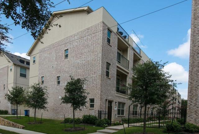 1302 Rancho Mirage Drive, Dallas, TX 75204 (MLS #13896478) :: Robbins Real Estate Group