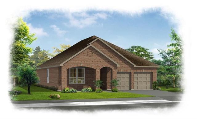 1621 Deer Field Lane, Wylie, TX 75098 (MLS #13896480) :: Team Hodnett