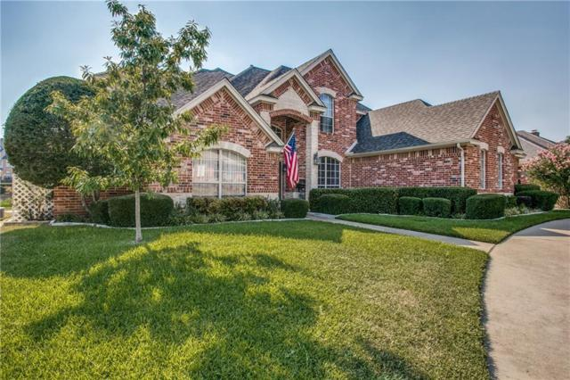 2010 Lake Country Drive, Arlington, TX 76012 (MLS #13896487) :: Team Hodnett