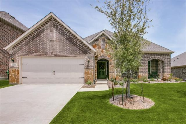 1108 Parkdale Drive, Northlake, TX 76226 (MLS #13896494) :: The Real Estate Station