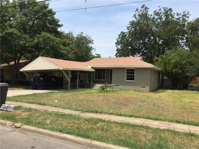 3735 Bolivar Drive, Dallas, TX 75220 (MLS #13896499) :: RE/MAX Landmark