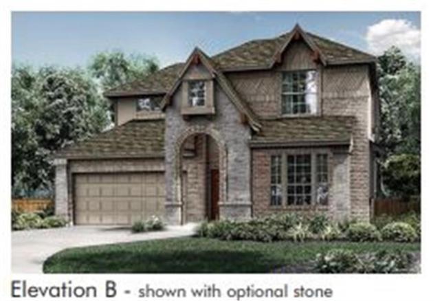 3016 Winchester Avenue, Melissa, TX 75454 (MLS #13896503) :: Team Hodnett