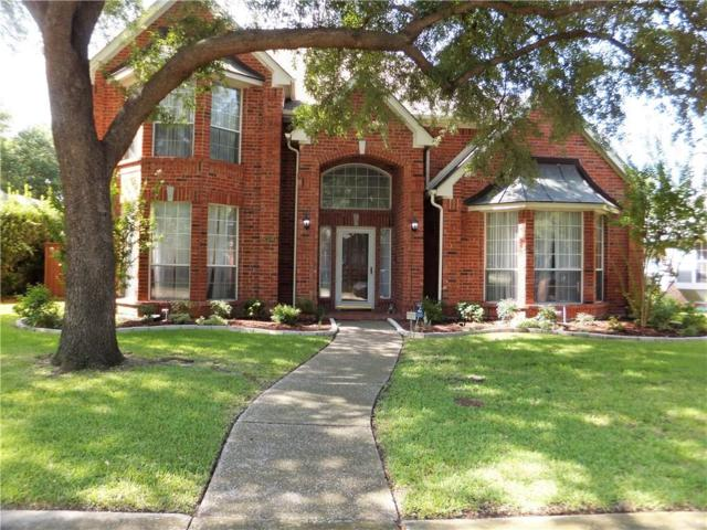 6308 Beacon Hill Drive, Plano, TX 75093 (MLS #13896543) :: The Holman Group