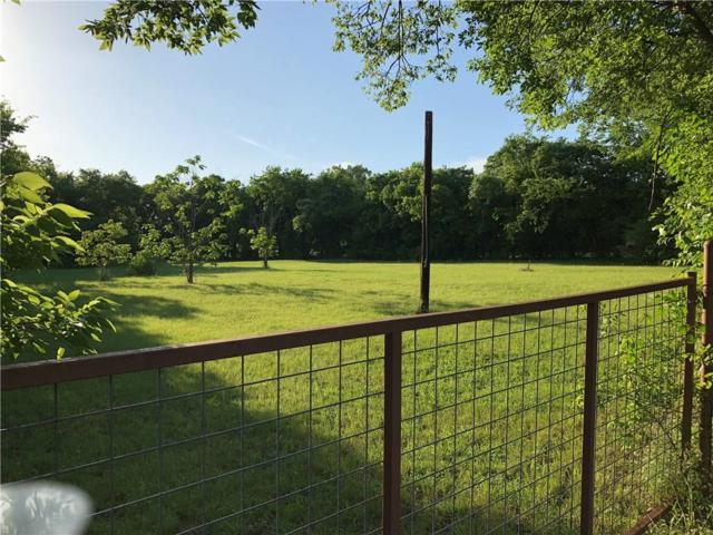TBD Fm 927, Morgan, TX 76671 (MLS #13896549) :: RE/MAX Town & Country