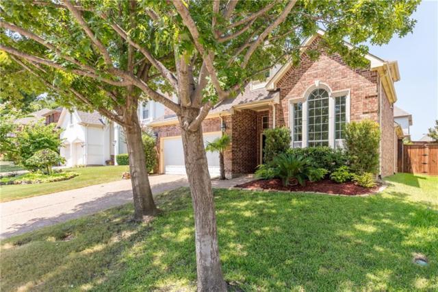 1408 Clearwater Court, Grapevine, TX 76051 (MLS #13896564) :: Team Hodnett