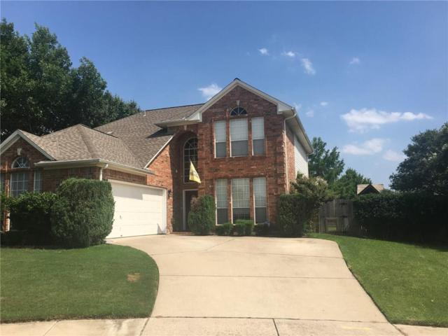 4720 Alexandra Court, Fort Worth, TX 76244 (MLS #13896585) :: The Mitchell Group