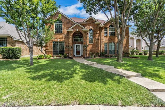 1225 Islemere Drive, Rockwall, TX 75087 (MLS #13896614) :: Robbins Real Estate Group