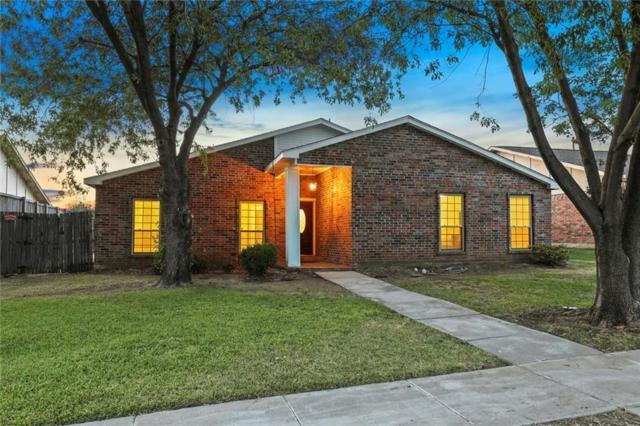 5144 Sherman Drive, The Colony, TX 75056 (MLS #13896616) :: Team Hodnett
