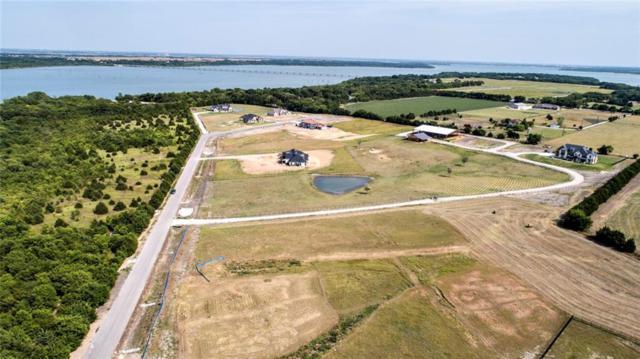 1860 East Winningkoff Road, Lucas, TX 75002 (MLS #13896620) :: The Holman Group