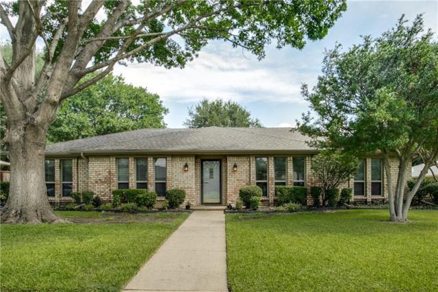 2405 Northcrest Drive, Plano, TX 75075 (MLS #13896638) :: Team Hodnett