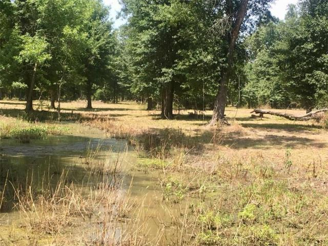 0 County Rd 4727, Wolfe City, TX 75496 (MLS #13896664) :: Robbins Real Estate Group