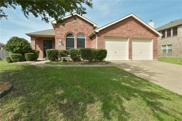 115 Hazelnut Trail, Forney, TX 75126 (MLS #13896684) :: RE/MAX Landmark