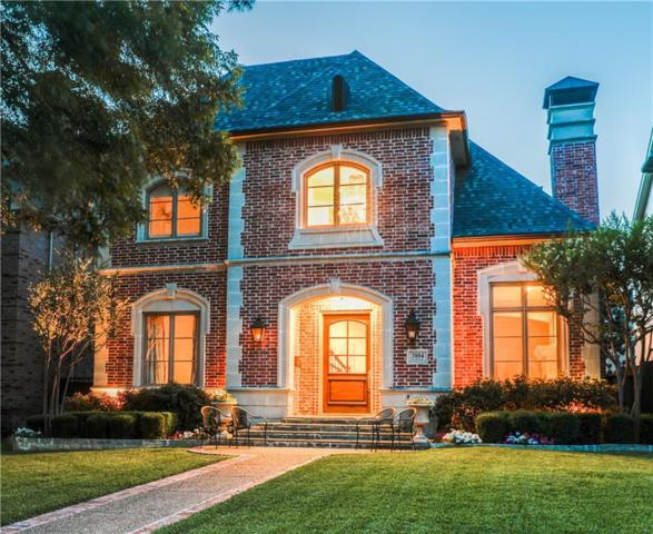 3104 Beverly Drive, Highland Park, TX 75205 (MLS #13896687) :: Robbins Real Estate Group