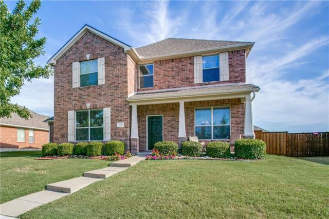 103 Shadybrook Drive, Wylie, TX 75098 (MLS #13896701) :: The Chad Smith Team