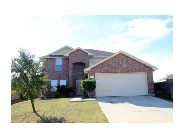 1400 Puerto Lago Drive, Little Elm, TX 75068 (MLS #13896727) :: Team Hodnett