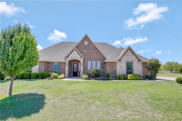 12517 Buelter Court, Benbrook, TX 76126 (MLS #13896738) :: Team Hodnett
