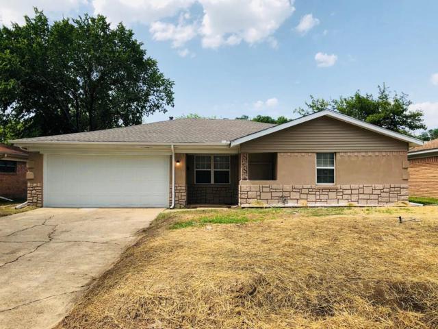 6603 Marla Drive, Dallas, TX 75217 (MLS #13896774) :: The Holman Group