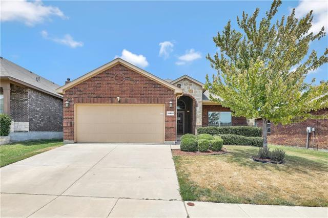 10849 Emerald Park Lane, Fort Worth, TX 76052 (MLS #13896809) :: The Holman Group