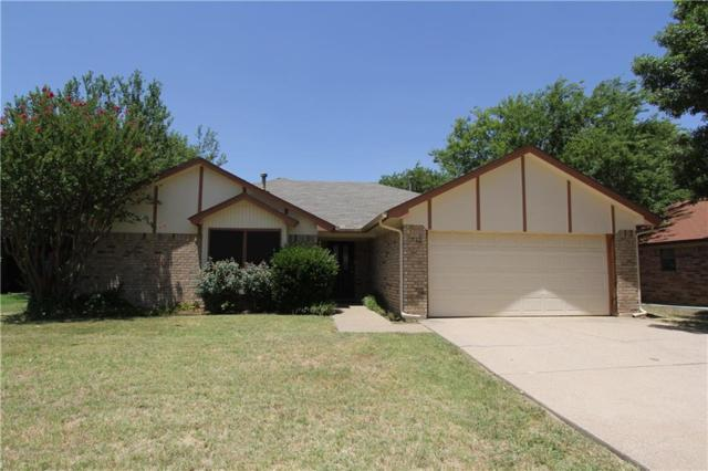 712 California Trail, Keller, TX 76248 (MLS #13896848) :: The Mitchell Group
