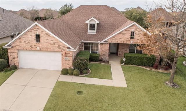 10212 Murray S Johnson Street, Denton, TX 76207 (MLS #13896886) :: Team Hodnett