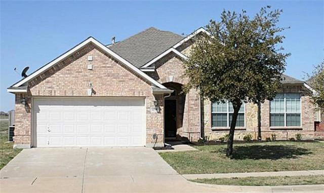 4509 Mallow Oak Drive, Fort Worth, TX 76123 (MLS #13896891) :: The Holman Group