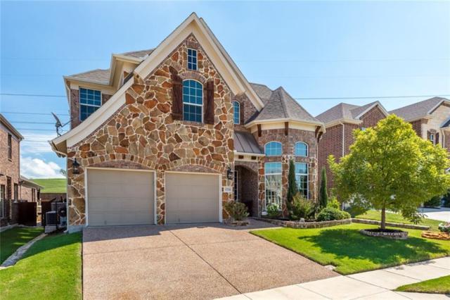 15216 Mallard Creek Street, Fort Worth, TX 76262 (MLS #13896910) :: RE/MAX Town & Country