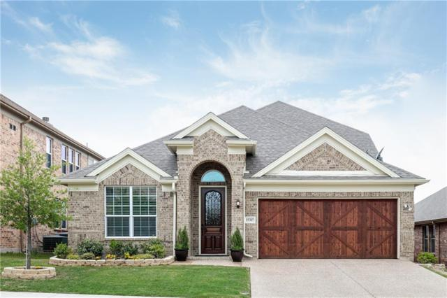 15317 Mallard Creek Street, Fort Worth, TX 76262 (MLS #13896913) :: Robinson Clay Team