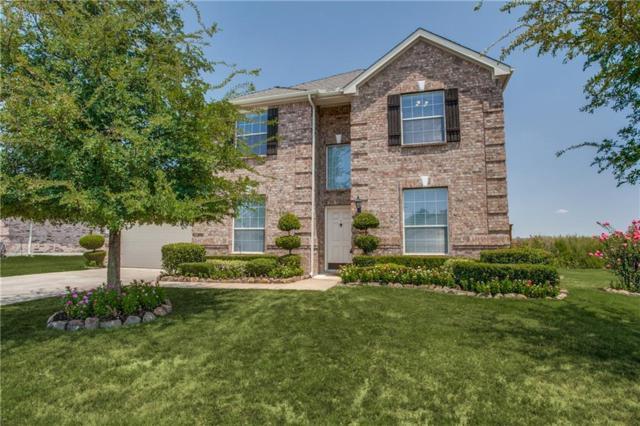 3069 Seabrook Drive, Little Elm, TX 75068 (MLS #13896919) :: Team Hodnett