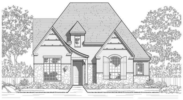 13761 French Creek Lane, Frisco, TX 75035 (MLS #13896921) :: The Holman Group