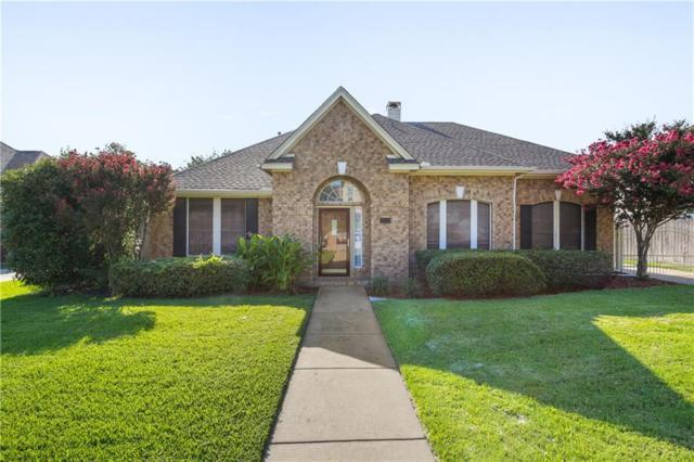 1513 Scot Lane, Keller, TX 76248 (MLS #13896928) :: RE/MAX Landmark