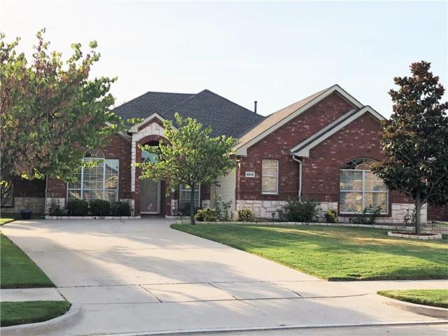 9516 Havenway Drive, Denton, TX 76226 (MLS #13896929) :: North Texas Team | RE/MAX Advantage
