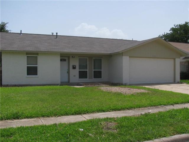4406 Sweetbriar Drive, Garland, TX 75042 (MLS #13896932) :: The Holman Group