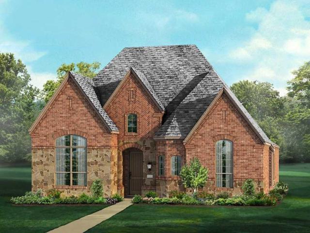 13714 French Creek Lane, Frisco, TX 75035 (MLS #13896940) :: The Holman Group