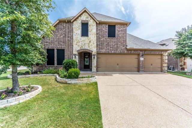 4804 Sunlight Terrace, Mckinney, TX 75071 (MLS #13896951) :: Magnolia Realty