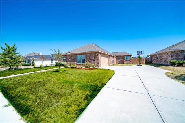 715 Meadow Springs Drive, Glenn Heights, TX 75154 (MLS #13896988) :: The Real Estate Station