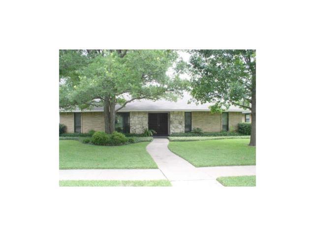 12508 Cedar Bend Drive, Dallas, TX 75244 (MLS #13897030) :: Team Hodnett