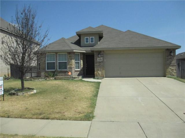1236 Switchgrass Lane, Crowley, TX 76036 (MLS #13897039) :: Team Hodnett
