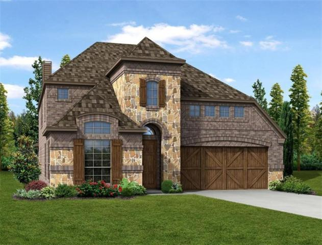 9800 Trail Map Drive, Fort Worth, TX 76036 (MLS #13897070) :: The Real Estate Station