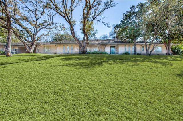 10024 Surrey Oaks Drive, Dallas, TX 75229 (MLS #13897097) :: The Real Estate Station