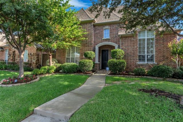 4068 Navarro Way, Frisco, TX 75034 (MLS #13897194) :: Frankie Arthur Real Estate