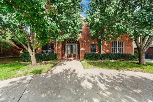 3828 Oxbow Creek Lane, Plano, TX 75074 (MLS #13897198) :: Robbins Real Estate Group