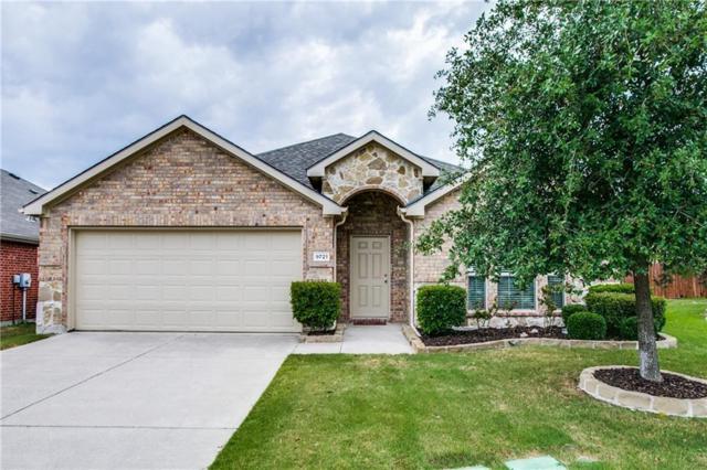 9721 Sleepy Hollow Drive, Mckinney, TX 75070 (MLS #13897203) :: Team Hodnett