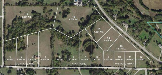 06 Terry Lane, Heath, TX 75032 (MLS #13897222) :: RE/MAX Landmark