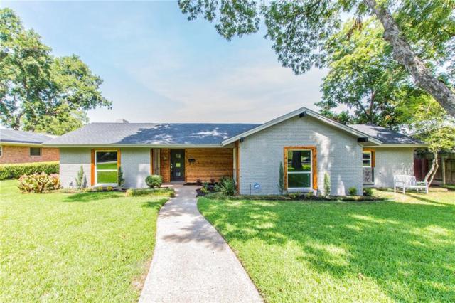 9716 Ravensway Drive, Dallas, TX 75238 (MLS #13897269) :: Team Hodnett