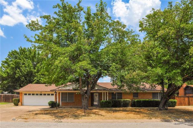 7509 Evelyn Drive, Richland Hills, TX 76118 (MLS #13897311) :: Team Hodnett