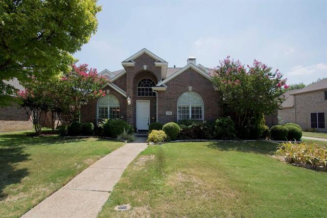 406 Hampton Drive, Coppell, TX 75019 (MLS #13897318) :: Team Hodnett