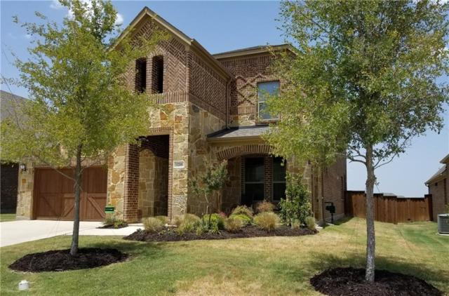 1208 Uplands Drive, Northlake, TX 76226 (MLS #13897331) :: The Real Estate Station